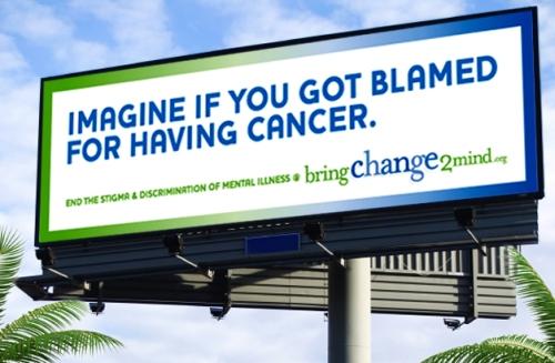 Remove the stigma!