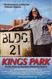 kings park poster