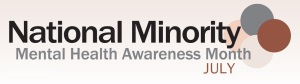 Minority MH Month