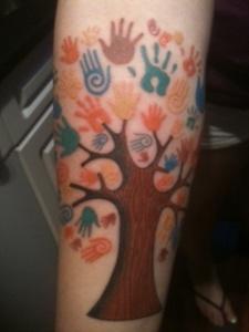 Stephs Tattoo