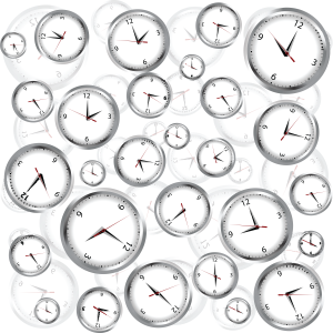 background_with_clocks