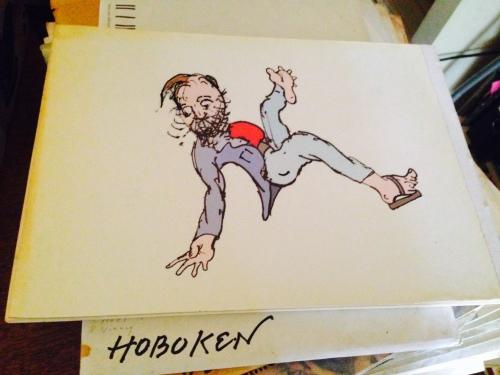 Ken Hoboken